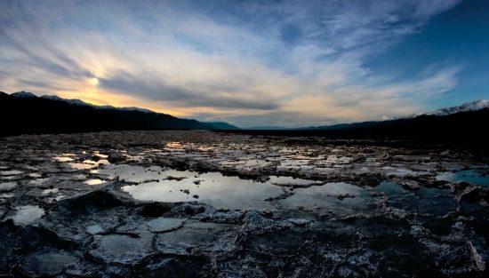 The Earth's Beginnings | Photo: IAMAG.CO