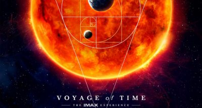 Voyage of Time: The IMAX Experience | Photo: Science World