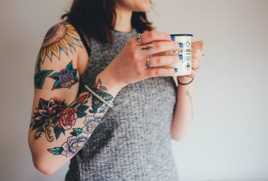 10 Tattoo Artists Worth Travelling To Vancouver For