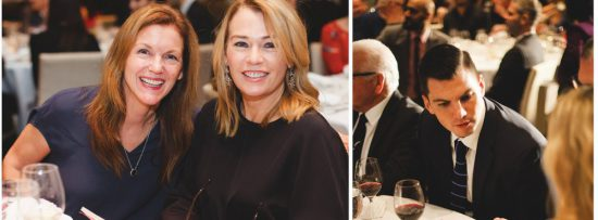 Contemporary Art Gallery Gala and Art Auction