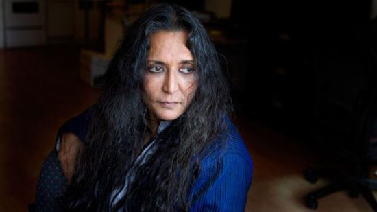 Canadian director Deepa Mehta