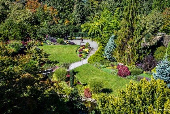 Park Gardens   Photo: Ted McGrath (Flickr)