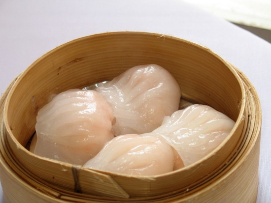 Har gow; sourced from Wikimedia Commons (sfllaw: Flickr)