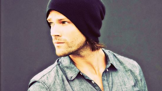 Supernatural's Jared Padalecki