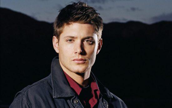 Supernatural's Jensen Ackles