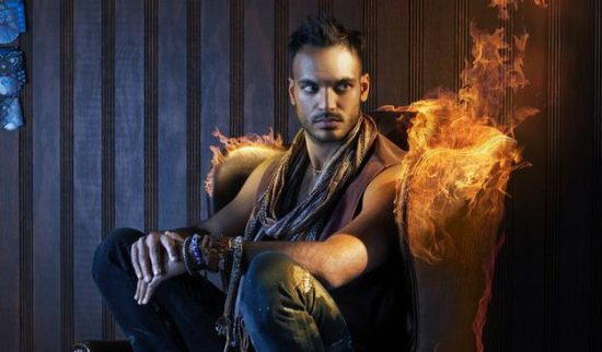 The Magicians' Arjun Gupta