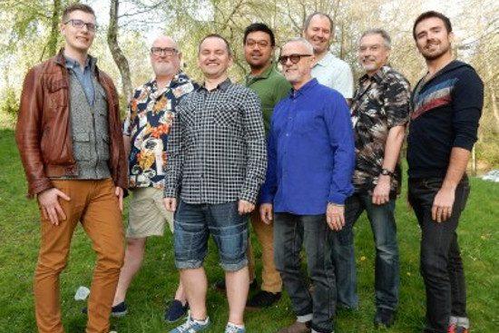 The Vancouver Men's Chorus Board of Directors