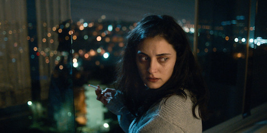 A scene from Ember, screening as part of this year's Turkish Film Festival.