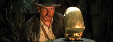 VSO at the Movies: Raiders of the Lost Ark