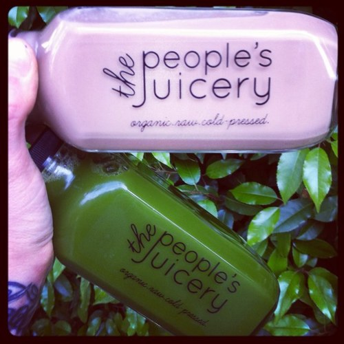 Photo: The People's Juicery