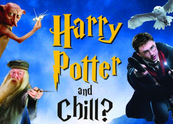 How to Host a Harry Potter Marathon How to Host a Harry Potter Marathon new pictures