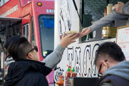 food truck festival vancouver january