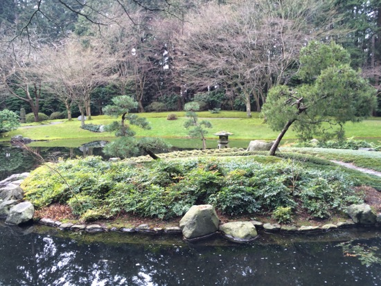 Experience winter tranquility at Vancouver\'s Nitobe Memorial Garden ...