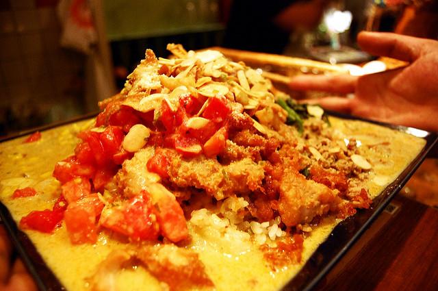 curry fest vancouver