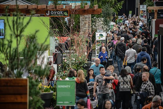 This Month, Real Advice, Real Inspiration, And Real Experts Are Set To  Arrive At The 46th Annual BC Home + Garden Show, From February 22 26, 2017.
