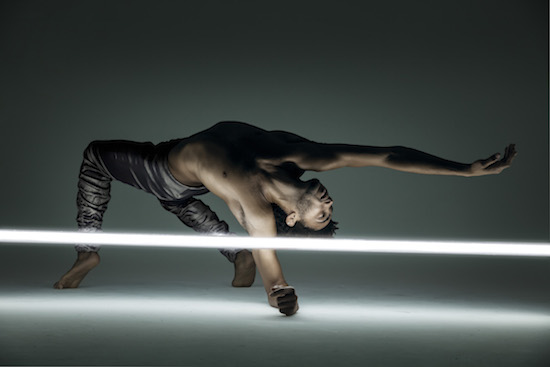 Alonzo King LINES Ballet, Shostakovich.