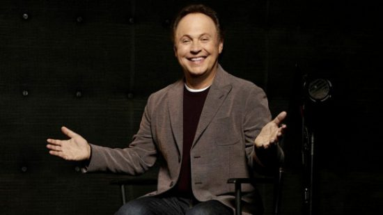 billy crystal 2017 - photo #23