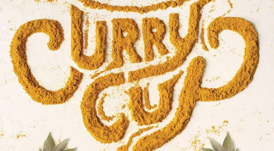 curry cup vancouver 2017