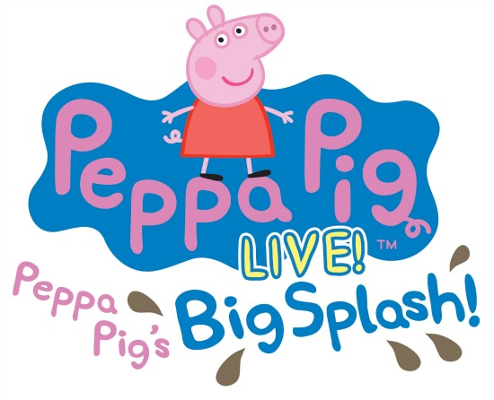 Kids In Vancouver Make A Big Splash With Peppa Pig Inside