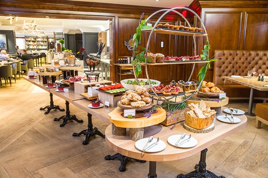 Where to Go for Easter Brunch Buffet in Vancouver   Inside Vancouver Blog