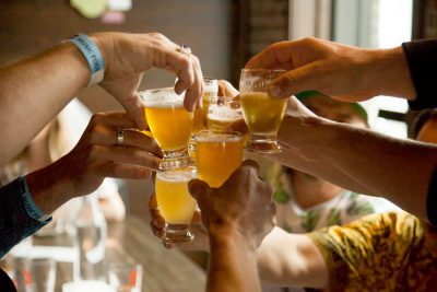 Vancouver Craft Beer Week 2017