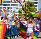 Vancouver Pride 2017
