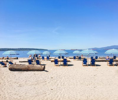 vancouver beach company