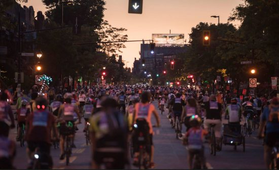 bike the night vancouver 2017