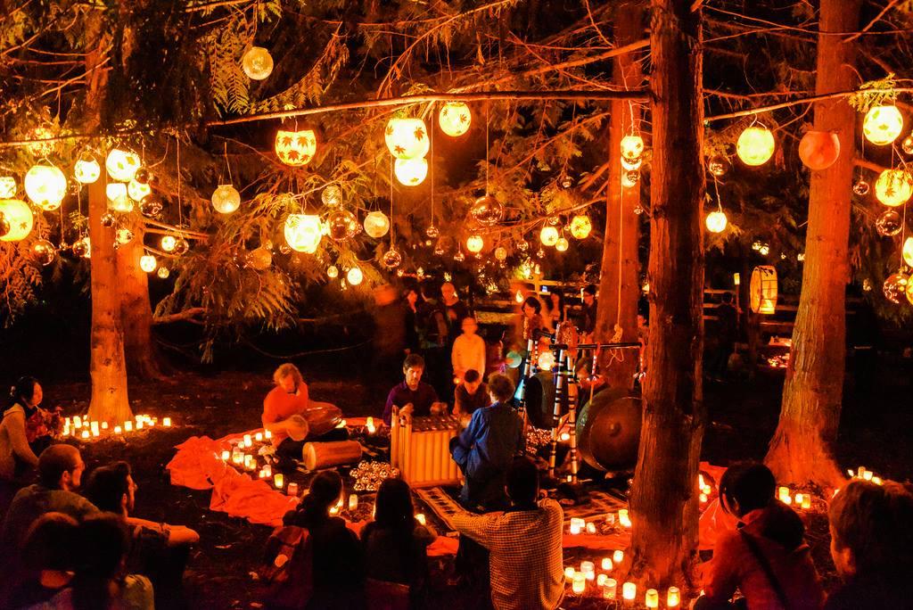 renfrew ravine moon festival 2019