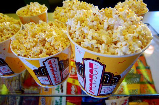 free movies cineplex community days