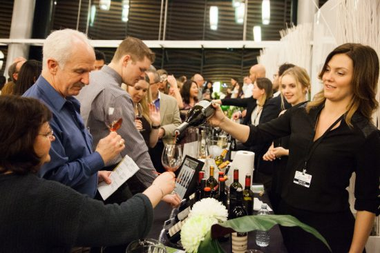 Vancouver Wine Festival Hotel Packages