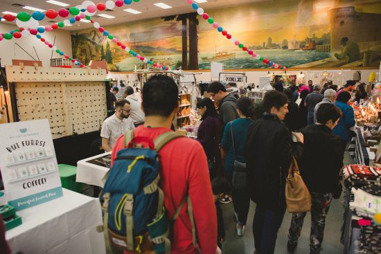 Got Craft Market Vancouver