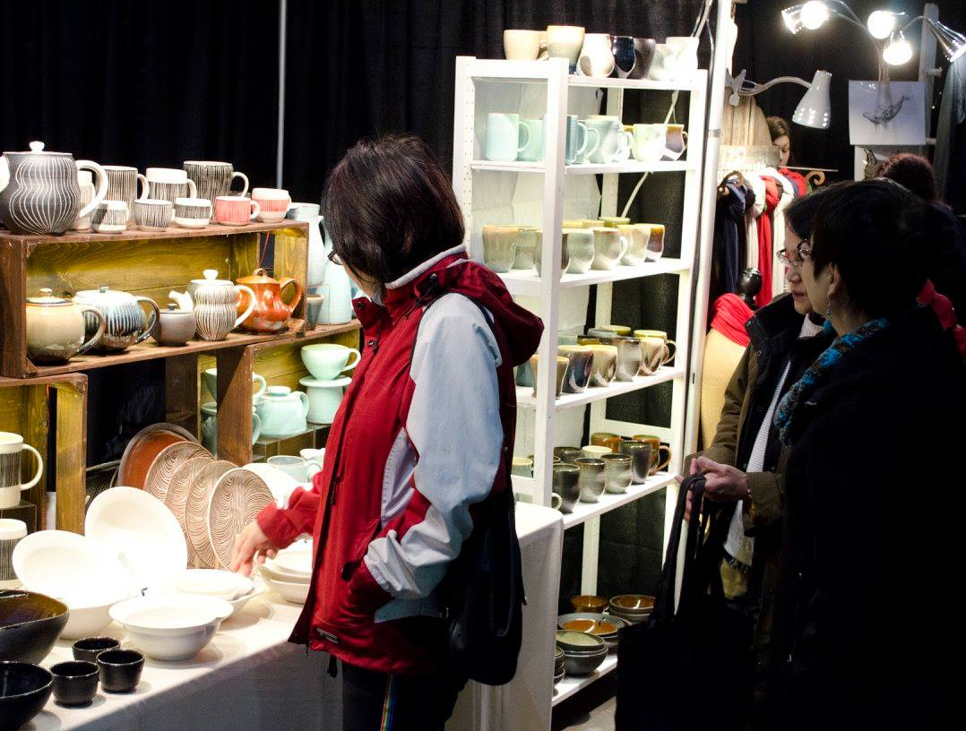 make it vancouver craft fairs