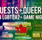 Stormcrow Quests and Queers
