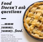 gluten free expo vancouver 2018