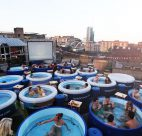 Hot Tub Movies Vancouver
