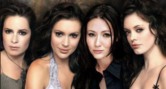 Výsledek obrázku pro charmed sisters love