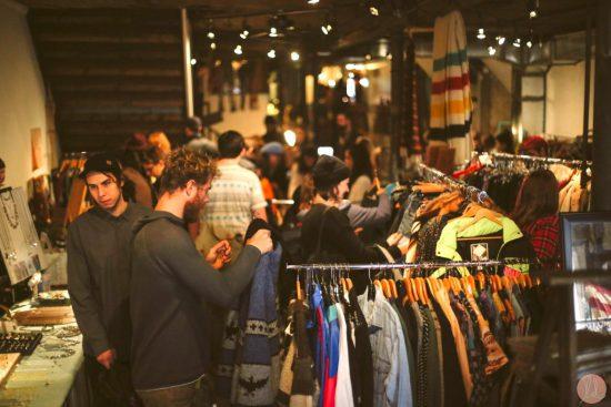 eastside flea market