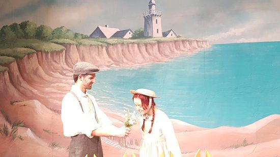 Musical Version Of Canadian Classic Anne Of Green Gables