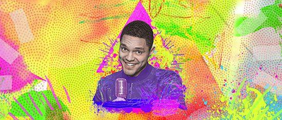JFL Northwest Comedy Festival: Trevor Noah