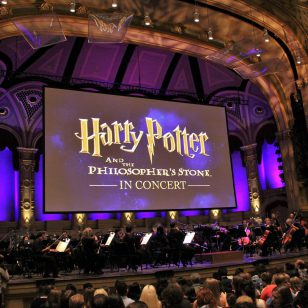 harry potter live in concert vancouver