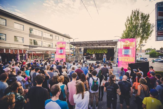 khatsahlano street party 2018
