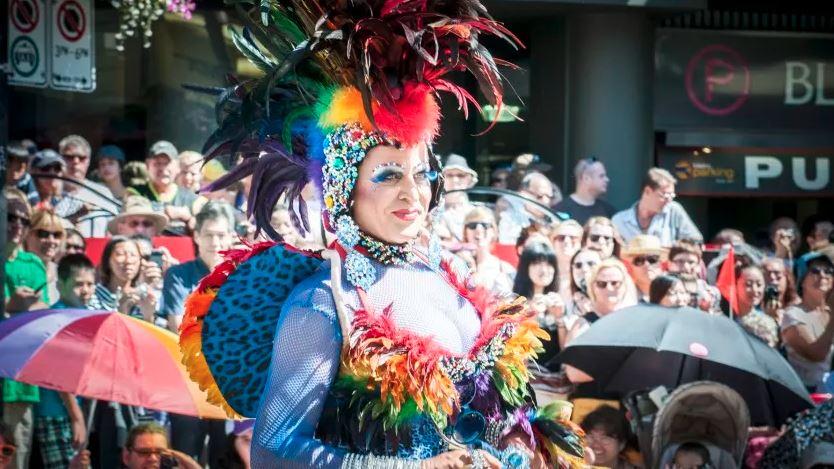 vancouver pride parade 2018