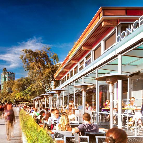 Cedar Park Cafe Vegan