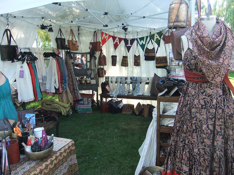 Vancouver Folk Fest 2018