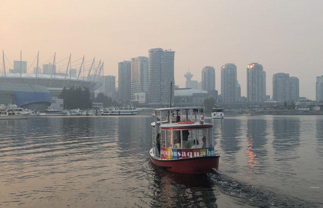 Unique Vancouver
