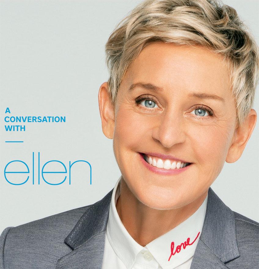 Ellen degeneres 12 days of giveaways online dating