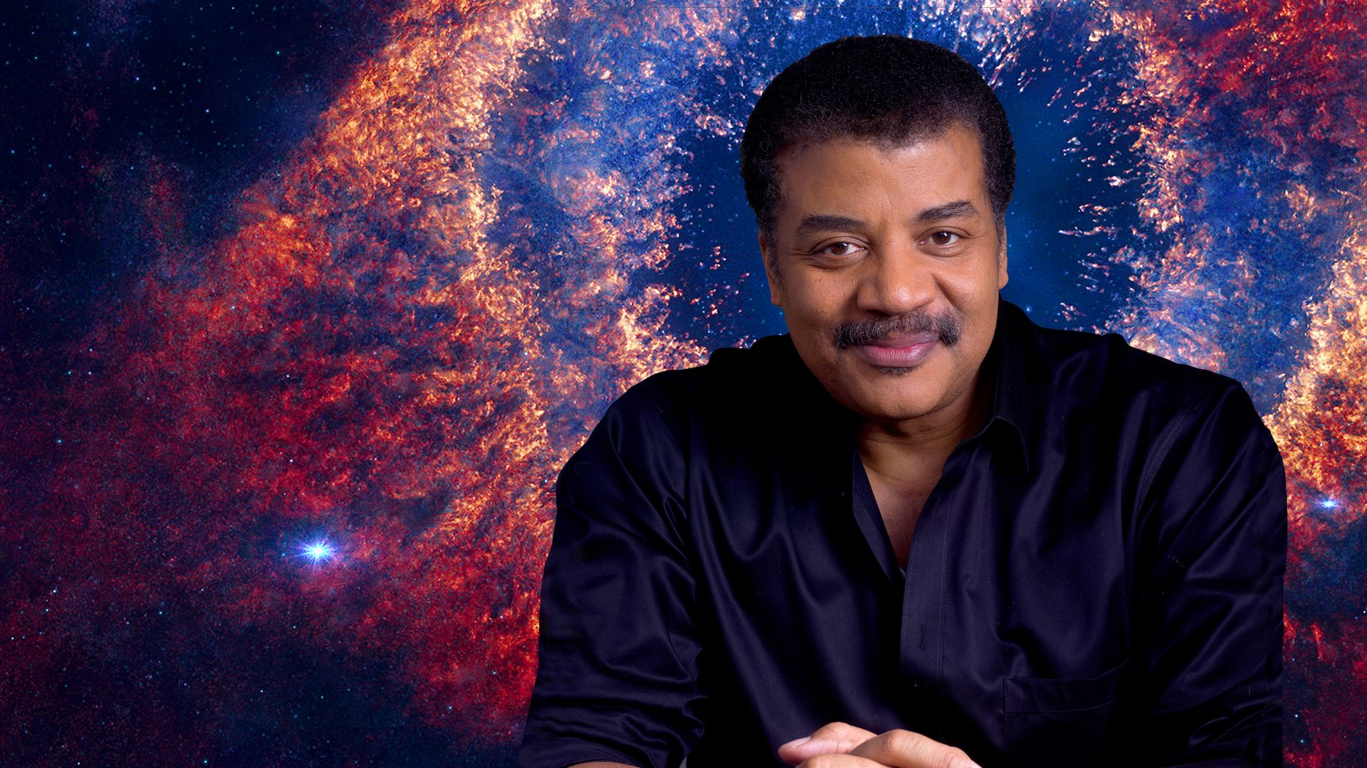 Image result for neil degrasse tyson cleared
