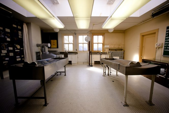 movies in the morgue vancouver