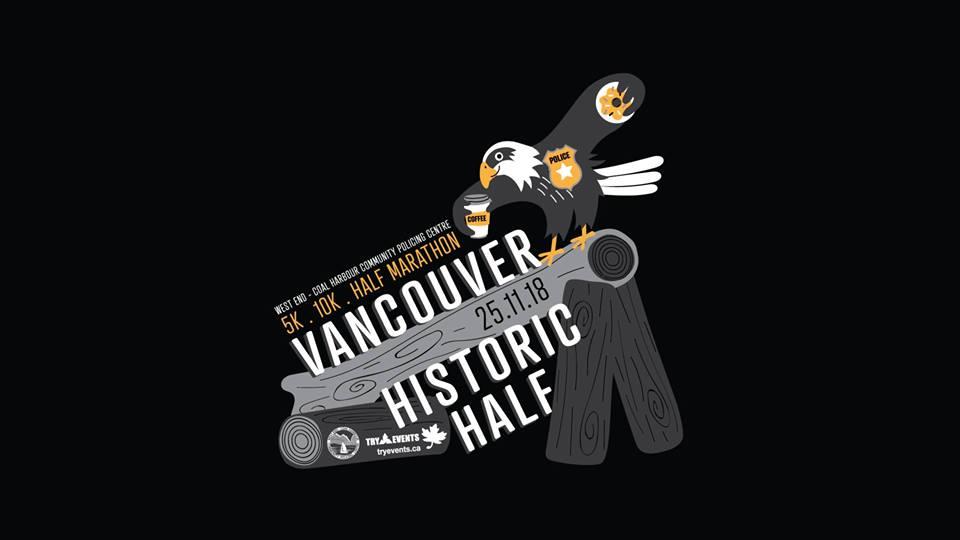 Vancouver races
